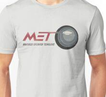 MET Work Shirt Unisex T-Shirt