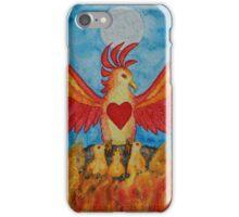 Born of Fire iPhone Case/Skin