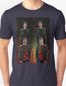 Four times my son in the stars Unisex T-Shirt