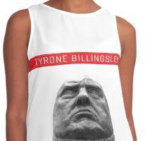 Tyrone Billingsley: Trumpty Dumpty Contrast Tank