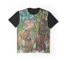 The Atlas Of Dreams - Color Plate 131 Graphic T-Shirt
