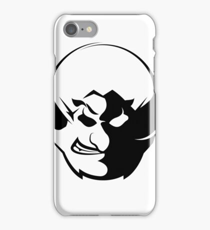 Goblins from Mars iPhone Case/Skin