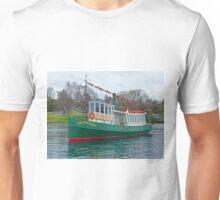 "The ""Ernest Kemp"", Taupo Unisex T-Shirt"