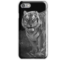 Eye of the tiger! iPhone Case/Skin