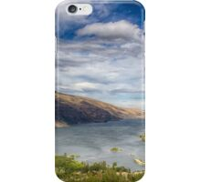 The Gorge iPhone Case/Skin