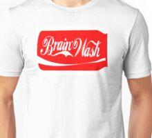 Brain Wash Cola Unisex T-Shirt