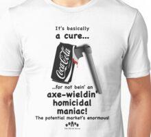 It's A Cure (ver2) Unisex T-Shirt