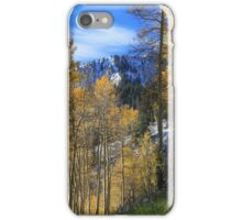 The Morning View Phone Case iPhone Case/Skin