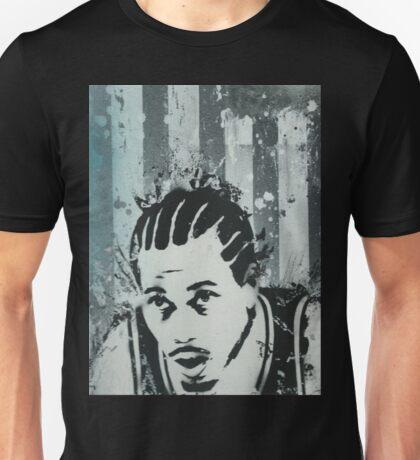Kawhi Leonard Unisex T-Shirt