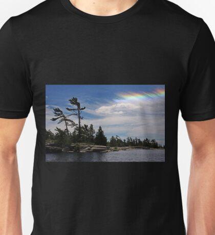 Color Your World Unisex T-Shirt