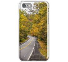Pennsylvania Charm iPhone Case/Skin