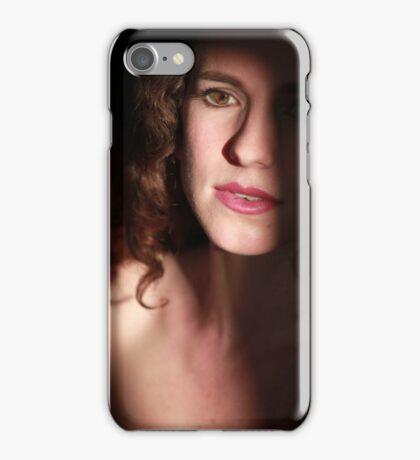 Keira iPhone Case/Skin