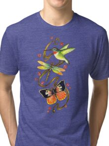 In Flight Tri-blend T-Shirt