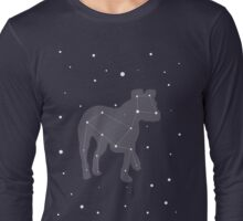 Pitbull Constellation Long Sleeve T-Shirt