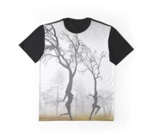 In The Mist Graphic T-Shirt