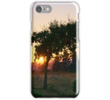 Napa Moment iPhone Case/Skin
