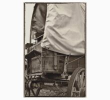 Wagons West T-Shirt