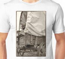Wagons West Unisex T-Shirt