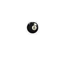 8 Ball by Melissa Middleberg