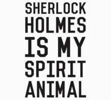 Sherlock Holmes_Black Kids Clothes