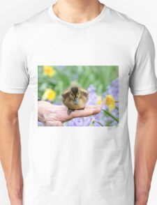 Spring Is Here!! - Duckling NZ Unisex T-Shirt