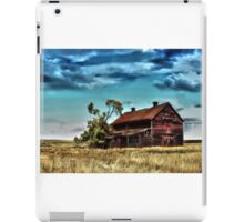 Character In Architect iPad Case/Skin