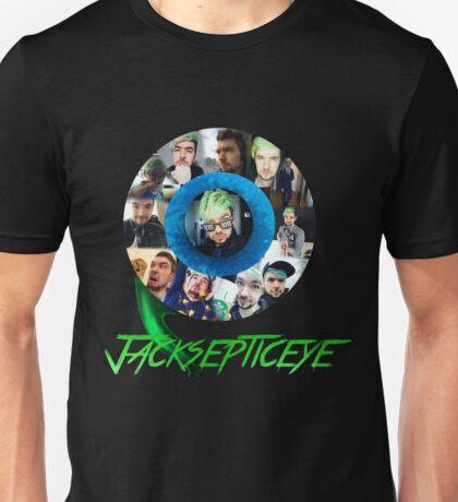 Septiceye Shirt Unisex T-Shirt