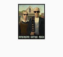 American Gothic Rock T Shirt T-Shirt