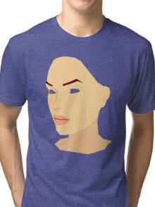 Blank Banshee Tri-blend T-Shirt