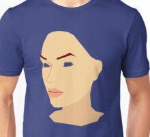 Blank Banshee Unisex T-Shirt