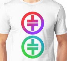 Take That Symbol Unisex T-Shirt