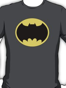 DKR TV round Bat T-Shirt