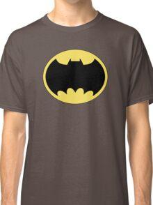 DKR TV round Bat Classic T-Shirt