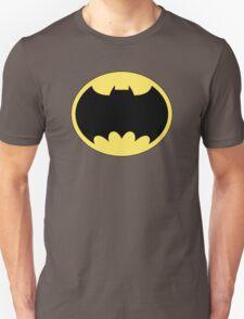 DKR TV round Bat Unisex T-Shirt