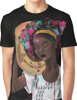 glow in the dark Graphic T-Shirt