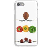 Healthy Diet iPhone Case/Skin