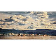 Dawson City Photographic Print