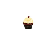 Cupcake by Melissa Middleberg