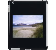 Long Grass - Isle of Harris iPad Case/Skin