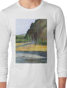 Madison Junction Long Sleeve T-Shirt