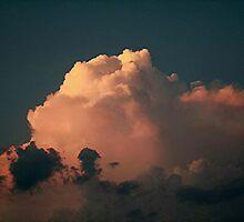 Cotton Candy Clouds by jkgimbel