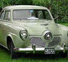 1951 Studebaker Commander by PhotosByHealy