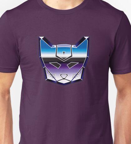 Pet-formers - Decepticats Unisex T-Shirt