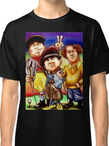 The Three Stooges Classic T-Shirt