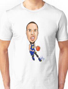 mvp cartoon Unisex T-Shirt