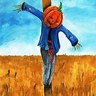 Harvest by Thomas Robertson II