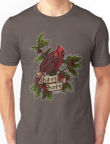 Have Hope Unisex T-Shirt