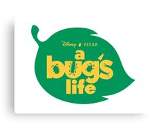 Bugs Life 2 Canvas Print