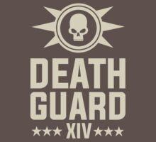 Death Guard XIV - Warhammer Kids Clothes