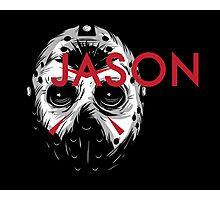 Jason Photographic Print